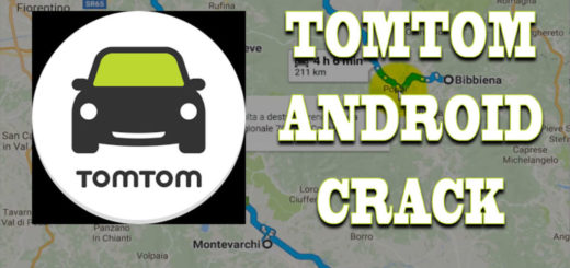 TOMTOM ANDROID KM UNLIMITED