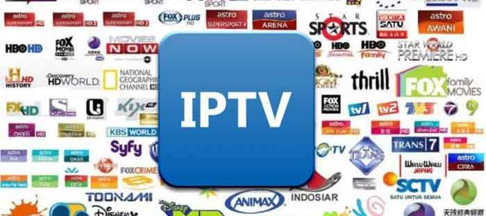 LISTE IPTV M3U ITALIA AGOSTO 2018 AGGIORNATE