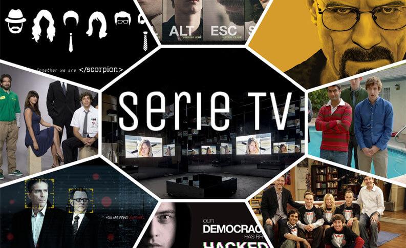 Elenco dei migliori siti gratis Serie tv streaming