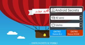 CiaoaMigos | Scopri la Videochat Ciao aMigos gratis senza registrazione