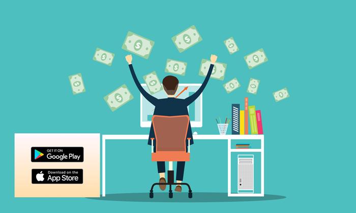 Come guadagnare soldi online con le app