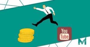 YouTube: nuovi modi per monetizzare per i content creator