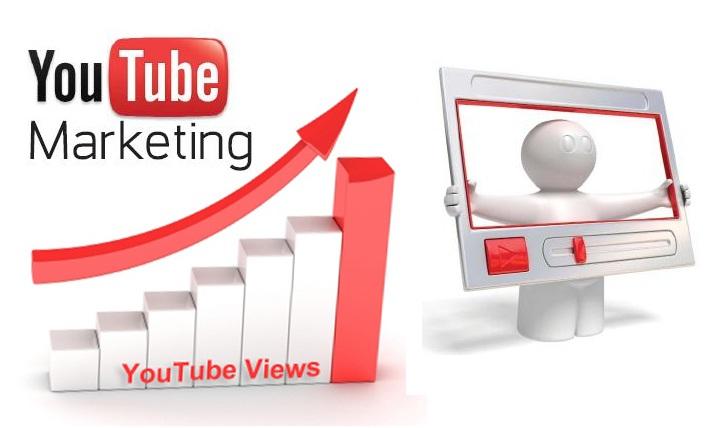 come aumentare visite youtube