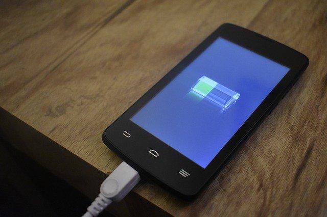 Come gestire una batteria Android